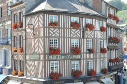 Hotel du Dauphin