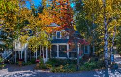 Big Moose Inn, Cabins & Campground