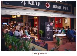 4Leaf Irish Pub