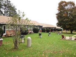 The Shamrock Motel
