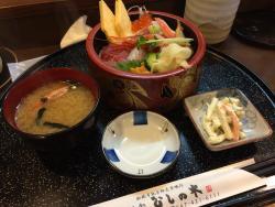 Sushi Dokoro Hishinoki