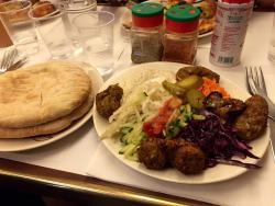 Restaurant Kosher Pitzman