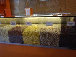 Popcorner