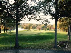 Missouri Bluffs Golf Course