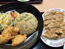 Gyoza-No-Ohsho Nonoichi