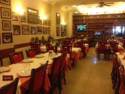 Kumkapi Kirmizi Karides Restaurant
