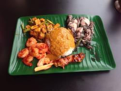 Yanti Nasi Padang Restaurant