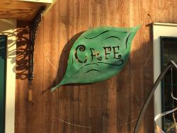 The GreenLeaf Cafe