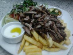Tikva Shawarma
