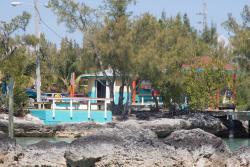 Back 2 Da Island