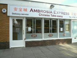 Ambrosia Express
