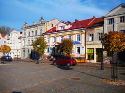 Restauracja Nowa Grodzka