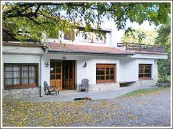 Rancho Grande Hosteria