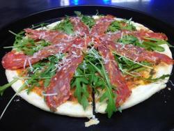 Pizza Roberto