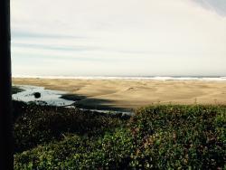 Beach - walk from condo to water