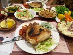 Alkabab Al Iraqi Restaurant