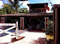 Popoyo Hotel Casa Maur