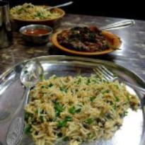 Swarajya Restaurant