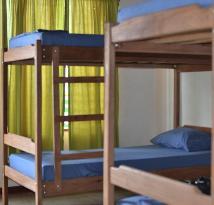 Oro Verde Hostel