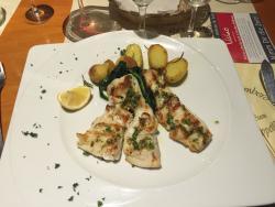 Restaurant Il Gambero