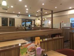 Denny's Minamikashiwa Ekimae