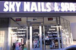 Sky Nails & Spa