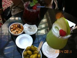 Le Bar du Grand Hotel