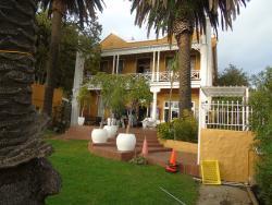 Ashanti Lodge Gardens Kapsztad