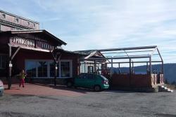 Hotel Špindlerova Bouda - Restaurace