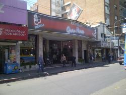 Restaurant Gran