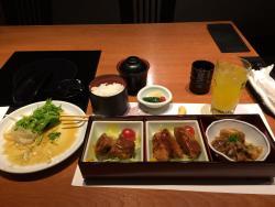 Noka Restaurant Shinojino