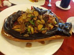 Chau San