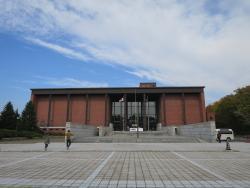 Hokkaido Museum Morino Charenga