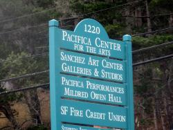 Pacifica Arts Center
