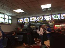 China Pagoda Chinese Restaurant