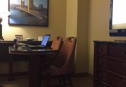 River view concierge suite, 2 Nights
