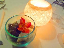 Amarta Garden of Gods Restaurant