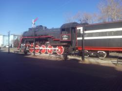 Locomotive Lebedyanka
