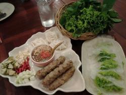 Hai Phong Vietnamese Restaurant