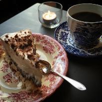 Svermeri kafe og redesign