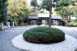Kotoni Shrine