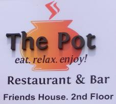 The Pot Restaurant & Bar