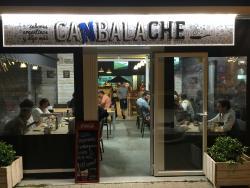 Canbalache Restobar