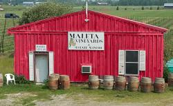Maleta Estate Winery