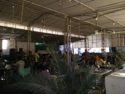 Viram Garden Restaurant