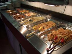 Plaza Buffet