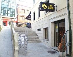 Restaurante Castro