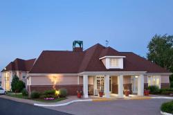 Homewood Suites by Hilton Hartford/Windsor Locks