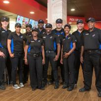 Domino's Pizza Stellenbosch