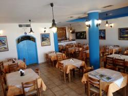 Dora Fish Restaurant